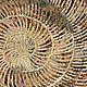 Интерьерное блюдо Omnia transeunt - 2. Элементы интерьера. NIBOQUA ceramics. Интернет-магазин Ярмарка Мастеров.  Фото №2