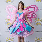 Одежда handmade. Livemaster - original item Winx Fairy Bloom 7 season. Handmade.