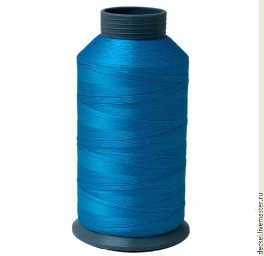 Другие виды рукоделия ручной работы. Ярмарка Мастеров - ручная работа. Купить Нитки A&E Filan 40 S/1200m для тяжелых материалов и кожи. Handmade.