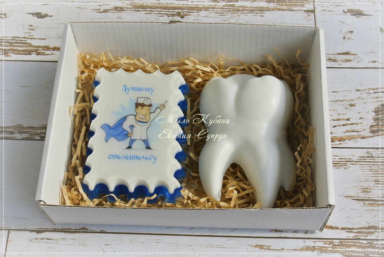 Подарки стоматологу 1044