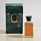 Винтаж handmade. Livemaster - original item Queen of SPADES (NEW DAWN FACTORY) VINTAGE perfume. Handmade.