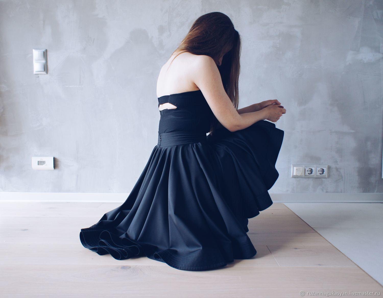 юбка от Ruzanna Gukasyan, Платья, Москва, Фото №1