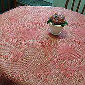 Для дома и интерьера handmade. Livemaster - original item The tablecloth