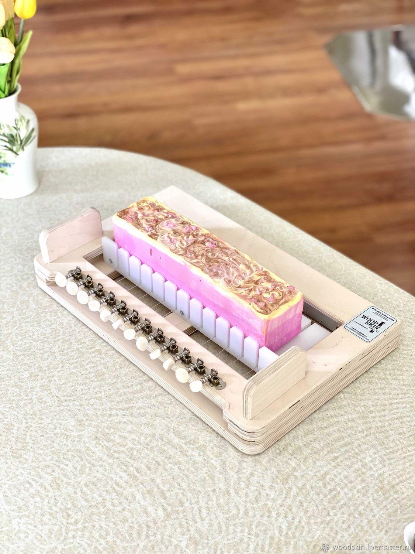 12 струнный резак для мыла с нуля, Инструменты, Санкт-Петербург,  Фото №1