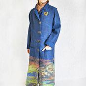 """Одежда ручной работы. Ярмарка Мастеров - ручная работа """"Космический вальс"""". Handmade."""