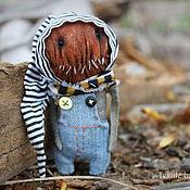 Куклы и игрушки handmade. Livemaster - original item pumpkin.. Handmade.