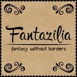 Fantazilia - Ярмарка Мастеров - ручная работа, handmade