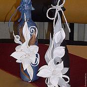 """Сувениры и подарки ручной работы. Ярмарка Мастеров - ручная работа декор """" с Праздником"""". Handmade."""