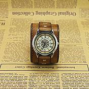 """Украшения ручной работы. Ярмарка Мастеров - ручная работа Часы наручные """"Утонченная классика"""". Handmade."""