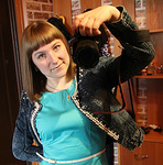 Мария Ношкова - Ярмарка Мастеров - ручная работа, handmade