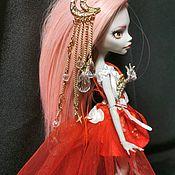 Куклы и пупсы ручной работы. Ярмарка Мастеров - ручная работа Кукла ооак. Handmade.