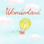 Wonderland (Украинская Евгения) - Ярмарка Мастеров - ручная работа, handmade