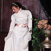 Одежда handmade. Livemaster - original item Dress vintage style