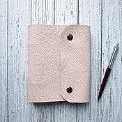 Канцелярские товары handmade. Livemaster - original item Notebook handmade. Handmade.