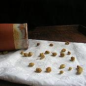 Посуда ручной работы. Ярмарка Мастеров - ручная работа Сливочное мороженное Хюгге. Handmade.