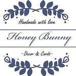 Honey Bunny - Ярмарка Мастеров - ручная работа, handmade