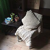 """Для дома и интерьера ручной работы. Ярмарка Мастеров - ручная работа Комплект """"Уютный зимний вечер"""". Handmade."""