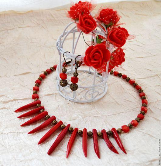 `Шипы для Розы` ( в бронзе)
