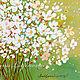 Букет Сияющий-картина маслом, картина букет цветов. Картины. Светлана Логинова (Loginova-Art). Ярмарка Мастеров.  Фото №6