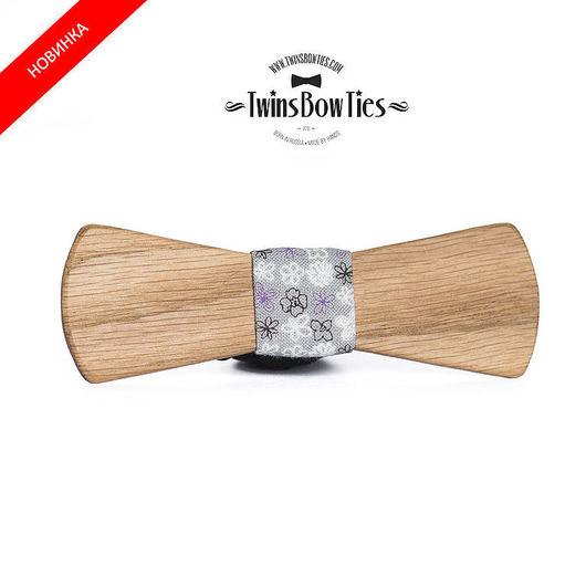 """Галстуки, бабочки ручной работы. Ярмарка Мастеров - ручная работа. Купить Деревянная галстук бабочка """"ИВАН"""" Slim от TwinsBowties. Handmade."""