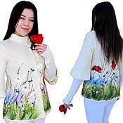 Одежда handmade. Livemaster - original item KARINA. Handmade.