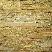 Для дома и интерьера ручной работы. Ярмарка Мастеров - ручная работа Интерьерный искусственный камень. Handmade.