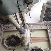 Куклы и игрушки ручной работы. Ярмарка Мастеров - ручная работа Ангелы). Handmade.