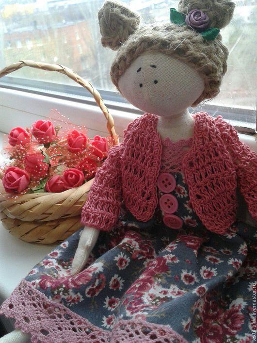 Куклы тыквоголовки ручной работы. Ярмарка Мастеров - ручная работа. Купить Тыквоголовка. Handmade. Кукла из ткани, кукла текстильная