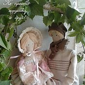 Куклы и игрушки ручной работы. Ярмарка Мастеров - ручная работа Нежный Прованс.. Handmade.