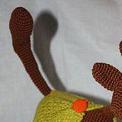 Куклы и игрушки ручной работы. Ярмарка Мастеров - ручная работа КоТофейка БубльГум. Handmade.