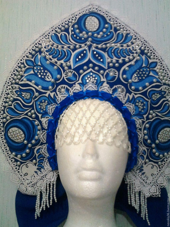 Картинки по запросу шапка снегурочка Новогодний костюм 16