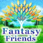 Мария (fantasy-friends) - Ярмарка Мастеров - ручная работа, handmade