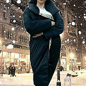 Пальто ручной работы. Ярмарка Мастеров - ручная работа Пальто: Пальто Burberry. Handmade.
