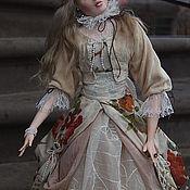 Куклы и игрушки ручной работы. Ярмарка Мастеров - ручная работа Линда. Handmade.