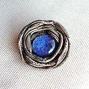 handmade. Livemaster - original item brooch