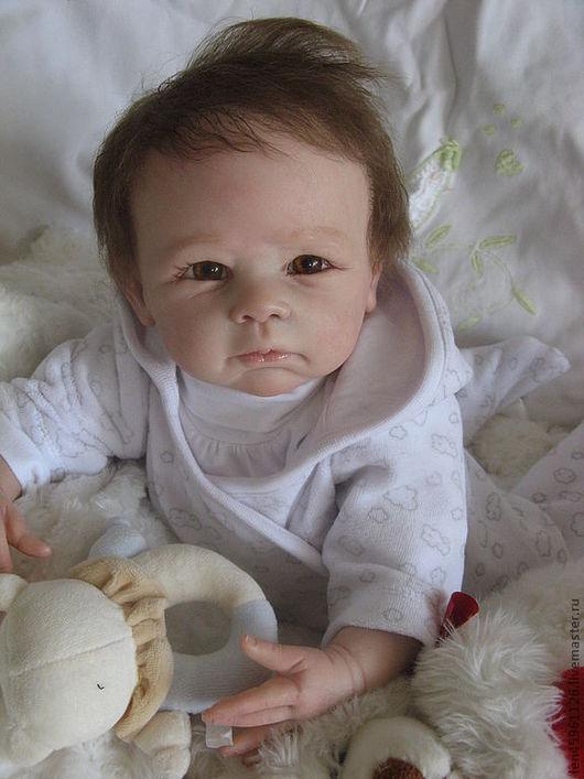 Куклы-младенцы и reborn ручной работы. Ярмарка Мастеров - ручная работа. Купить Эмми.. Handmade. Кукла реборн майя, ребенок
