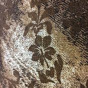 Материалы для творчества handmade. Livemaster - original item Demi-season fabric made of rune wool with cashmere, Italy. Handmade.