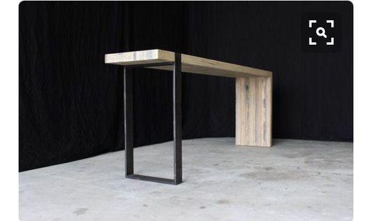 Мебель ручной работы. Ярмарка Мастеров - ручная работа. Купить Барный стол. Handmade. Бар, высокий стол, stools, сосна