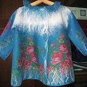 Одежда ручной работы. Ярмарка Мастеров - ручная работа Пальто для Королевишны. Handmade.