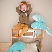 Куклы и игрушки ручной работы. Ярмарка Мастеров - ручная работа Кит. Handmade.