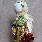 Куклы и игрушки ручной работы. Ярмарка Мастеров - ручная работа Кукла-столбушка Грушенька. Handmade.