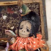 Куклы и игрушки ручной работы. Ярмарка Мастеров - ручная работа Ронни Великолепный). Handmade.