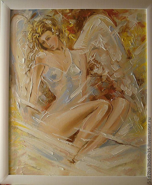 Angel, Pictures, Chelyabinsk,  Фото №1