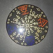 """Фен-шуй и эзотерика ручной работы. Ярмарка Мастеров - ручная работа Рунический артефакт """"Турбо-запускатор. Handmade."""