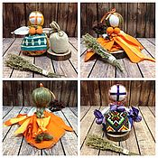 Фен-шуй и эзотерика handmade. Livemaster - original item Slavic doll charms. Handmade.