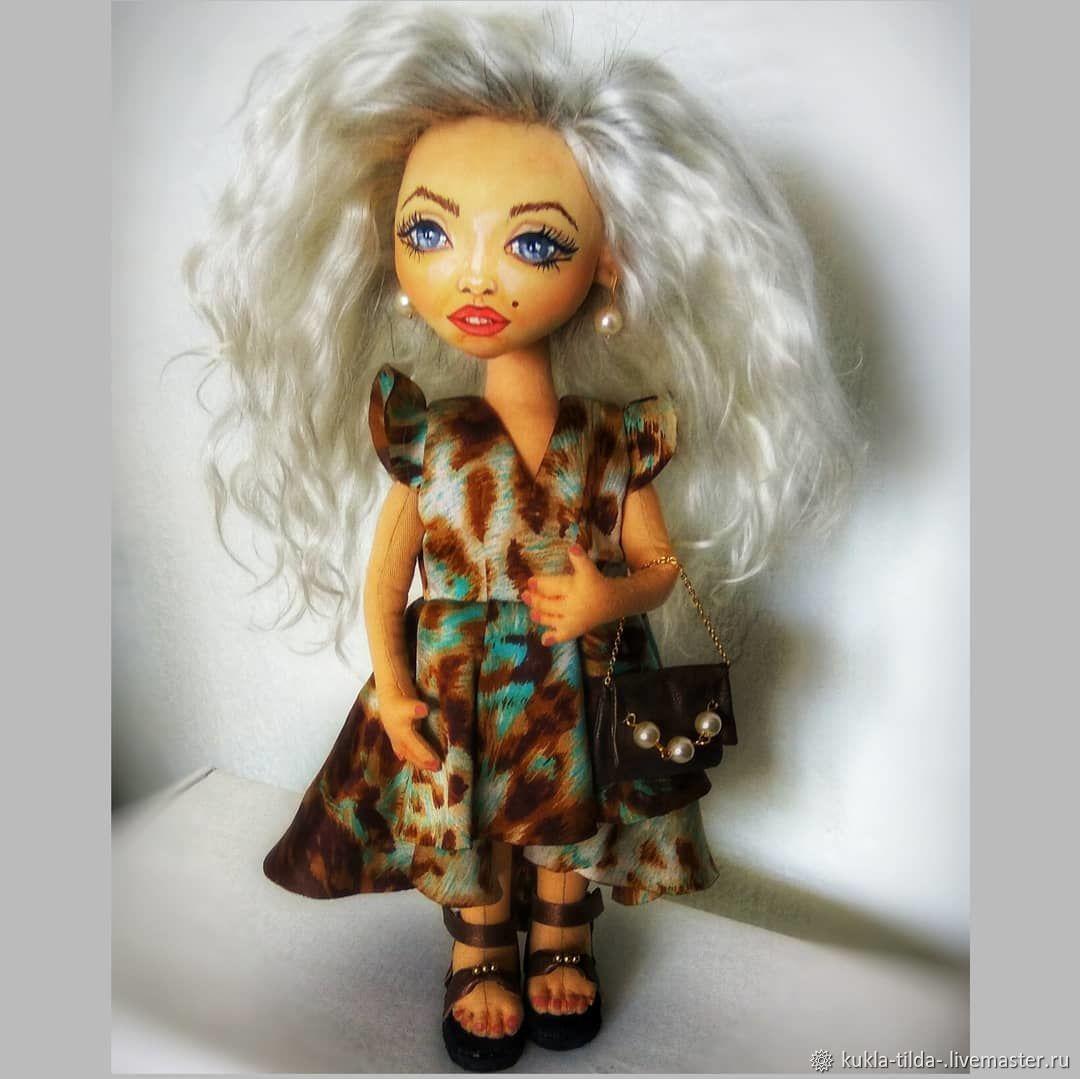 Блондинка Мэри, Куклы и пупсы, Пятигорск,  Фото №1