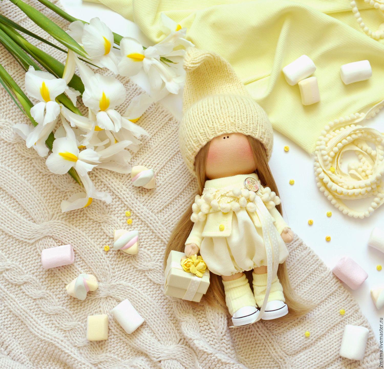 doll textile