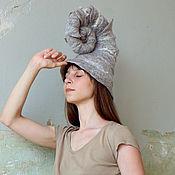 Субкультуры handmade. Livemaster - original item Ammonite hat #2. Handmade.