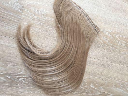 Куклы Тильды ручной работы. Ярмарка Мастеров - ручная работа. Купить Волос. Handmade. Волос, волосы для кукол, волос