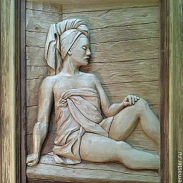 Для дома и интерьера ручной работы. Ярмарка Мастеров - ручная работа Блаженство. Handmade.